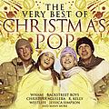 Backstreet Boys - The Very Best Of Christmas Pop album