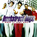 Backstreet Boys - I Want It That Way album