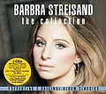 Barbra Streisand - The Collection: Funny Girl/The Way We Were/A Star Is Born album