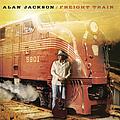 Alan Jackson - Freight Train альбом