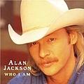 Alan Jackson - Who I Am альбом