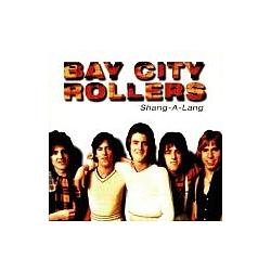 Bay City Rollers - Shang-A-Lang album