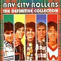 Bay City Rollers - The Definitive Collection album