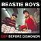 Beastie Boys - Def Before Dishonor альбом