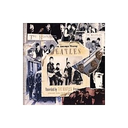Beatles - V1 Anthology album