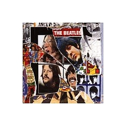 Beatles - V3 Anthology album
