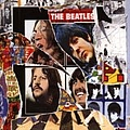 Beatles - V3 Anthology альбом