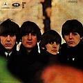 Beatles - For Sale album