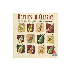 Beatles - Beatles in Classics album