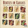 Beatles - Beatles in Classics альбом