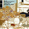 Beck - 2002-11-12 Bass Concert Hall, Austin, TX, USA album