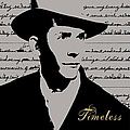 Beck - Hank Williams Timeless album