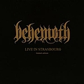 Behemoth - 1999-02-26: Strasbourg, France альбом
