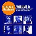 Beyonce - Essence Music Festival Volume 1: Songs From Our Triumphant Return To New Orleans album
