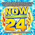 Beyonce - Now That's What I Call Music Vol. 24 album
