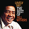 Bill Withers - Lovely Day: The Best Of Bill Withers альбом