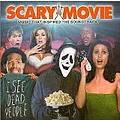 Black Eyed Peas - Scary Movie альбом