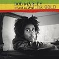 Bob Marley - Gold   альбом