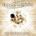 Boney M. - 20th Century Hits альбом