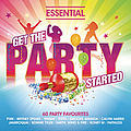 Boney M. - Get The Party Started: Essential Pop and Dance Anthems album