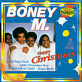 Boney M. - Happy Christmas album