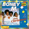 Boney M. - Happy Christmas альбом
