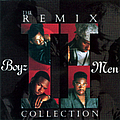Boyz II Men - The Remix Collection альбом