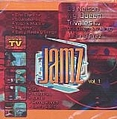 Brandy - Jamz альбом