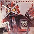 Brian May - Star Fleet Project альбом
