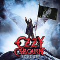 Ozzy Osbourne - Scream album