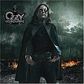Ozzy Osbourne - Black Rain album