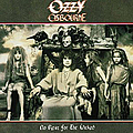 Ozzy Osbourne - No Rest For The Wicked album