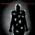 Ozzy Osbourne - Ozzmosis album