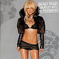 Britney Spears - Greatest Hits album