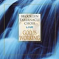 Brooklyn Tabernacle Choir - God is Working album