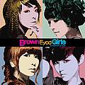 Brown Eyed Girls - My Style альбом