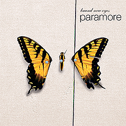 Paramore - Brand New Eyes album