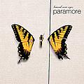 Paramore - Brand New Eyes альбом