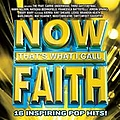Carrie Underwood - NOW That's What I Call Faith album