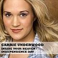 Carrie Underwood - Inside Your Heaven album