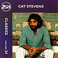 Cat Stevens - Classics, Volume 24 album
