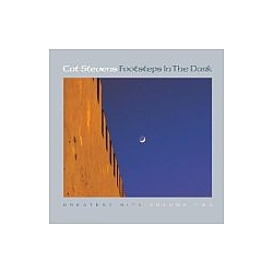 Cat Stevens - Footsteps in the Dark album