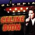 Celine Dion - A l'Olympia album