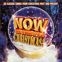 Celine Dion - Now That's What I Call Christmas! album