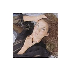 Celine Dion - The Collector's Series Vol.1 album