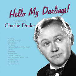Charlie Drake - Hello My Darlings! album