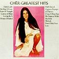 Cher - Greatest Hits album