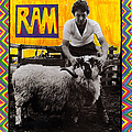 Paul McCartney - Ram album