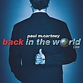 Paul McCartney - Back In The World album