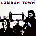 Paul McCartney - London Town album
